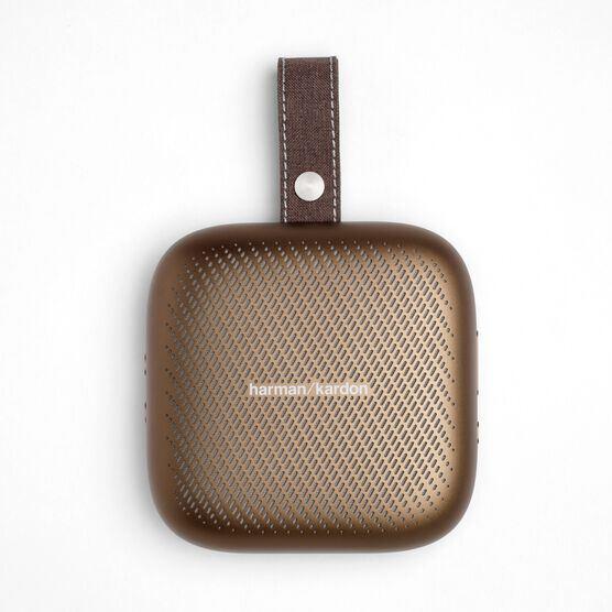 Harman Kardon Neo - Copper - Portable Bluetooth speaker - Detailshot 3